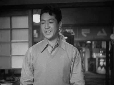 成瀬巳喜男監督『めし』(東宝映画、1951年) その2  _f0147840_0144084.jpg