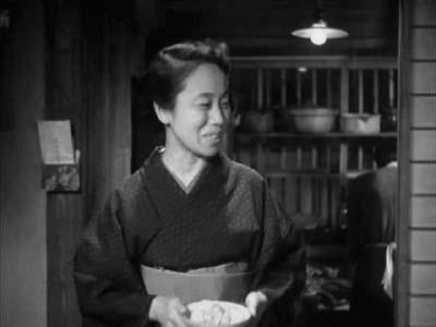 成瀬巳喜男監督『めし』(東宝映画、1951年) その2  _f0147840_0144951.jpg