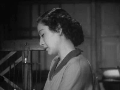 成瀬巳喜男監督『めし』(東宝映画、1951年) その2  _f0147840_015166.jpg