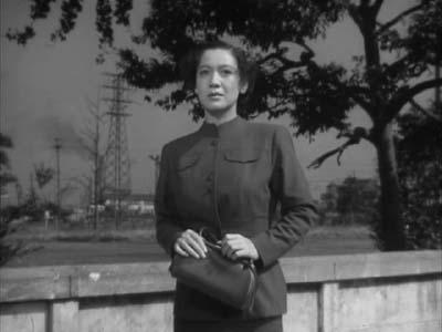 成瀬巳喜男監督『めし』(東宝映画、1951年) その2  _f0147840_01912.jpg