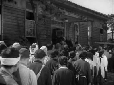成瀬巳喜男監督『めし』(東宝映画、1951年) その2  _f0147840_019126.jpg