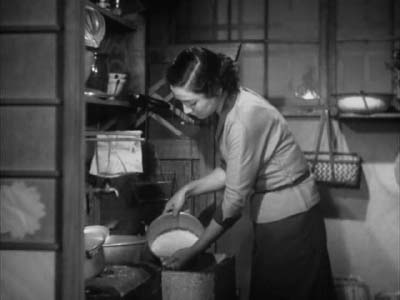 成瀬巳喜男監督『めし』(東宝映画、1951年) その2  _f0147840_02011.jpg