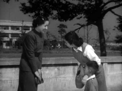 成瀬巳喜男監督『めし』(東宝映画、1951年) その2  _f0147840_0211238.jpg