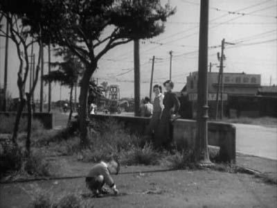 成瀬巳喜男監督『めし』(東宝映画、1951年) その2  _f0147840_0212015.jpg