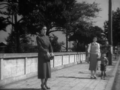 成瀬巳喜男監督『めし』(東宝映画、1951年) その2  _f0147840_021373.jpg