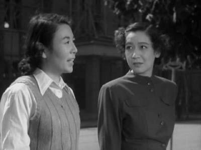 成瀬巳喜男監督『めし』(東宝映画、1951年) その2  _f0147840_0214371.jpg