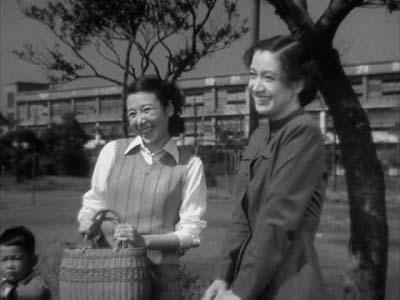 成瀬巳喜男監督『めし』(東宝映画、1951年) その2  _f0147840_0221720.jpg