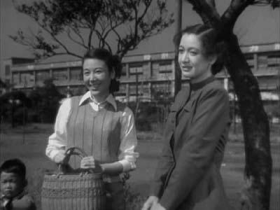 成瀬巳喜男監督『めし』(東宝映画、1951年) その2  _f0147840_0222645.jpg