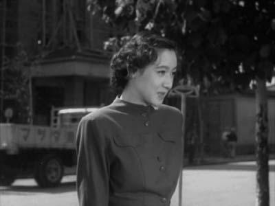 成瀬巳喜男監督『めし』(東宝映画、1951年) その2  _f0147840_022891.jpg