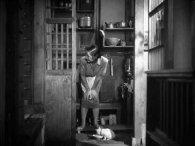 成瀬巳喜男監督『めし』(東宝映画、1951年) その2  _f0147840_06251.jpg