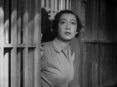 成瀬巳喜男監督『めし』(東宝映画、1951年) その2  _f0147840_06377.jpg