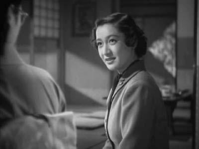 成瀬巳喜男監督『めし』(東宝映画、1951年) その2  _f0147840_071443.jpg