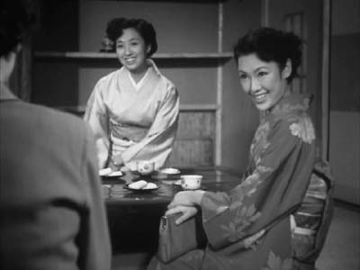 成瀬巳喜男監督『めし』(東宝映画、1951年) その2  _f0147840_07665.jpg