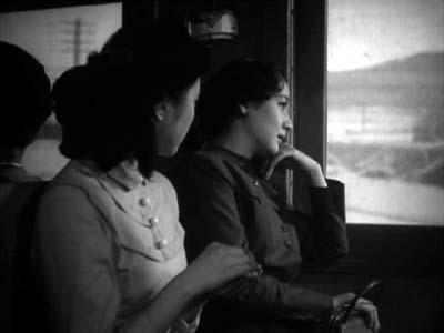 成瀬巳喜男監督『めし』(東宝映画、1951年) その2  _f0147840_083312.jpg
