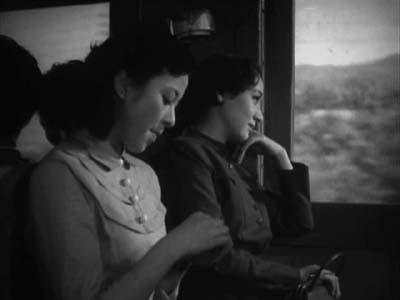 成瀬巳喜男監督『めし』(東宝映画、1951年) その2  _f0147840_084313.jpg
