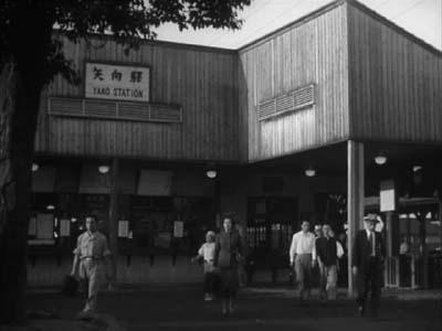 成瀬巳喜男監督『めし』(東宝映画、1951年) その2  _f0147840_09267.jpg