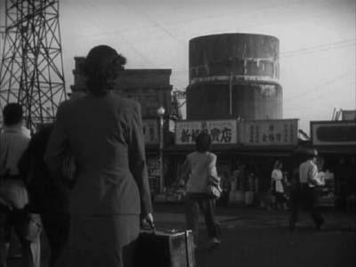 成瀬巳喜男監督『めし』(東宝映画、1951年) その2  _f0147840_093210.jpg
