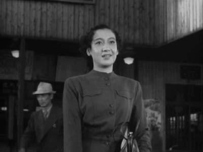 成瀬巳喜男監督『めし』(東宝映画、1951年) その2  _f0147840_094057.jpg