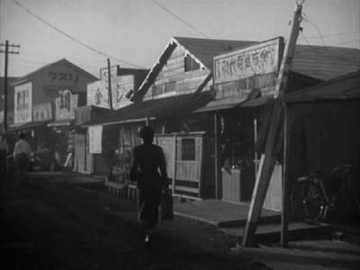 成瀬巳喜男監督『めし』(東宝映画、1951年) その2  _f0147840_09504.jpg