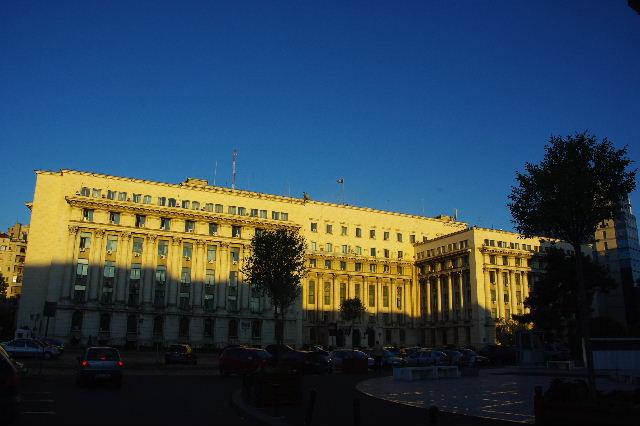 ルーマニア(24)  ブカレストからソフィアへ_c0011649_11492259.jpg
