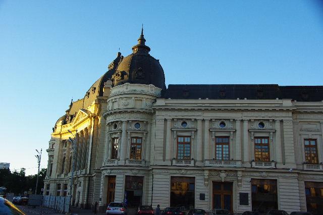 ルーマニア(24)  ブカレストからソフィアへ_c0011649_122292.jpg