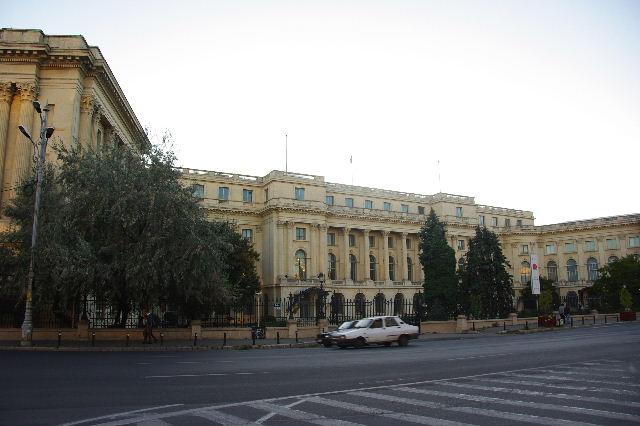 ルーマニア(24)  ブカレストからソフィアへ_c0011649_1242190.jpg