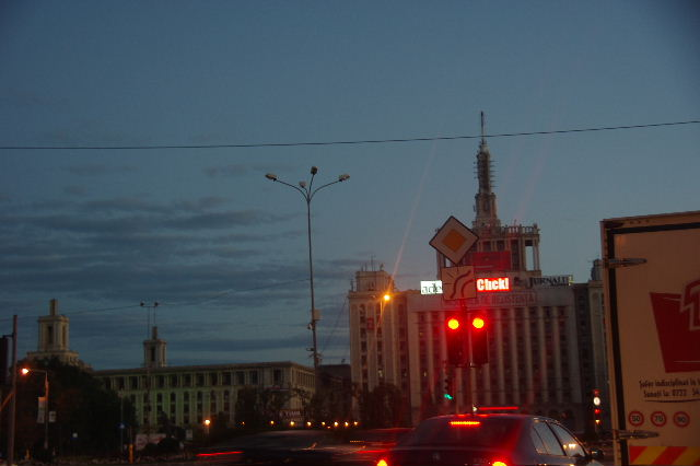 ルーマニア(24)  ブカレストからソフィアへ_c0011649_12455545.jpg