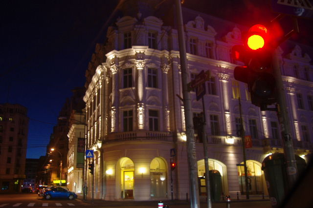ルーマニア(24)  ブカレストからソフィアへ_c0011649_13301970.jpg