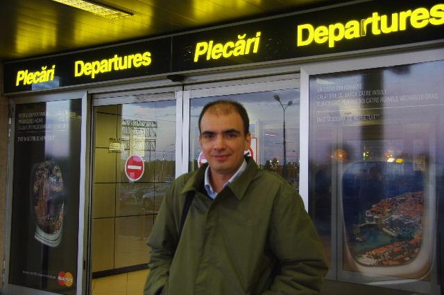 ルーマニア(24)  ブカレストからソフィアへ_c0011649_13521293.jpg