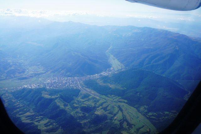 ルーマニア(24)  ブカレストからソフィアへ_c0011649_14454032.jpg