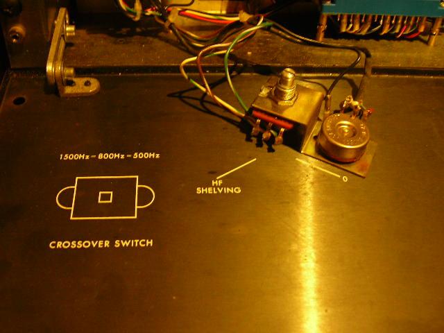 アルテックシアターのアンプ_e0080678_10433523.jpg