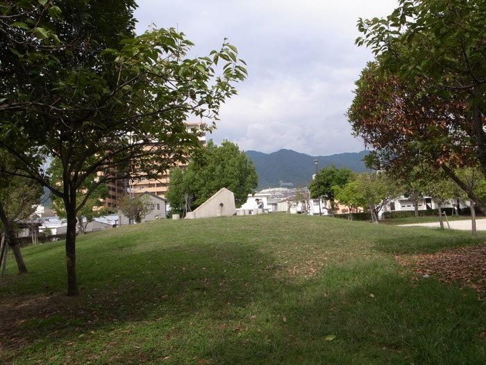 佐伯区民文化センターとその周辺_c0116915_085486.jpg