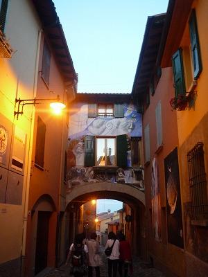 イタリアツアー3日目ディナー_f0229521_193208.jpg