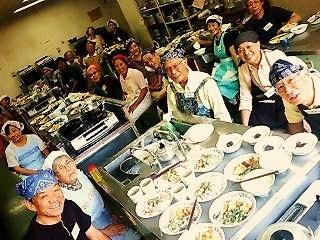 久しぶりのお料理教室(元気なシニアの皆さまと・・・)_b0204930_19324257.jpg