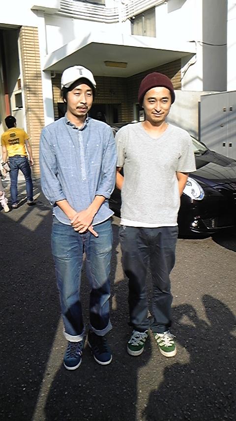 オススメアイテム+東京出張!_e0169535_1933511.jpg