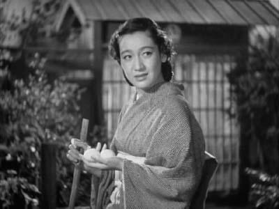 成瀬巳喜男監督『めし』(東宝映画、1951年) その4_f0147840_00162.jpg