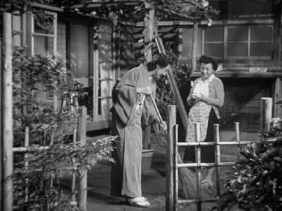 成瀬巳喜男監督『めし』(東宝映画、1951年) その4_f0147840_23593565.jpg