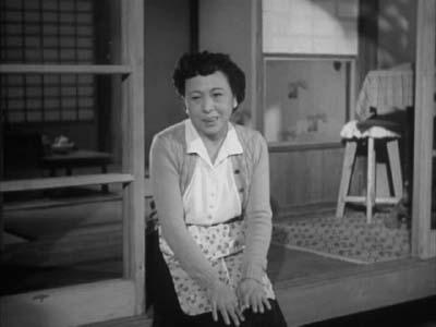 成瀬巳喜男監督『めし』(東宝映画、1951年) その4_f0147840_23594760.jpg