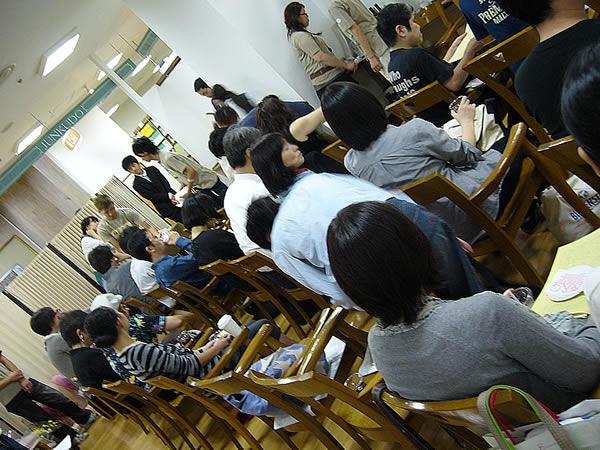 【10/1『食の職』トークイベント レポ】 〜その2〜_c0069047_2348175.jpg