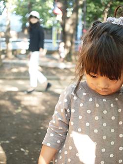 秋晴れの公園_e0172847_5433161.jpg