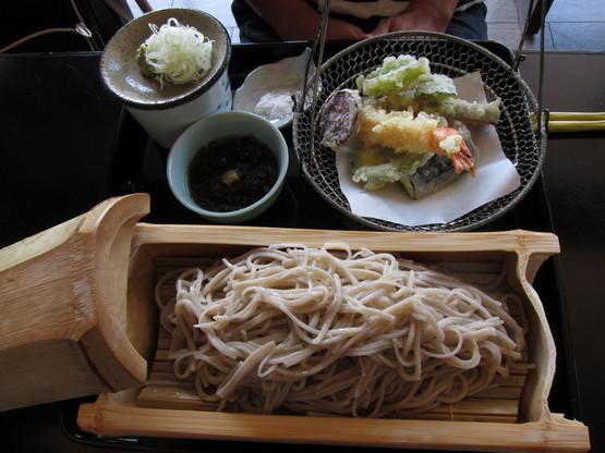 soba & tempura._c0153966_20574046.jpg