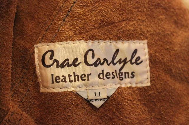 CRAE CARLYLE_d0121303_17203828.jpg
