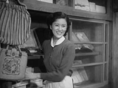 成瀬巳喜男監督『めし』(東宝映画、1951年) その4_f0147840_002279.jpg