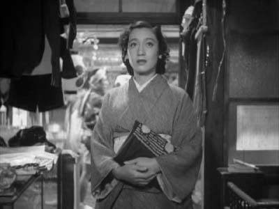 成瀬巳喜男監督『めし』(東宝映画、1951年) その4_f0147840_003492.jpg