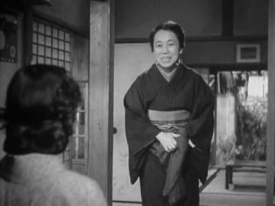 成瀬巳喜男監督『めし』(東宝映画、1951年) その4_f0147840_004656.jpg
