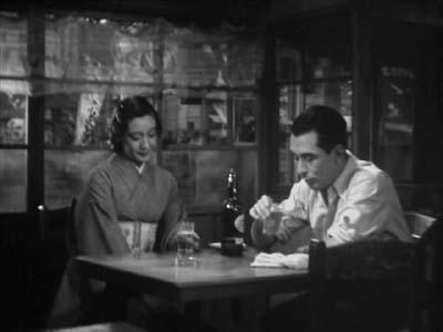 成瀬巳喜男監督『めし』(東宝映画、1951年) その4_f0147840_014145.jpg