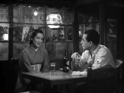 成瀬巳喜男監督『めし』(東宝映画、1951年) その4_f0147840_0142438.jpg