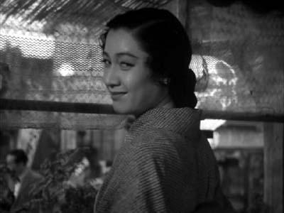 成瀬巳喜男監督『めし』(東宝映画、1951年) その4_f0147840_0143343.jpg