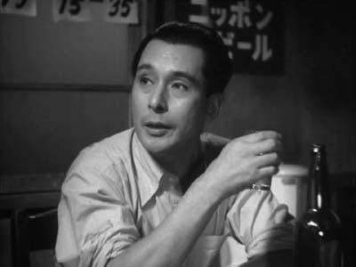 成瀬巳喜男監督『めし』(東宝映画、1951年) その4_f0147840_0144337.jpg