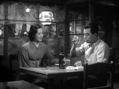 成瀬巳喜男監督『めし』(東宝映画、1951年) その4_f0147840_0165866.jpg